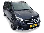 Mercedes – Benz V 250 D Avantgarde XL